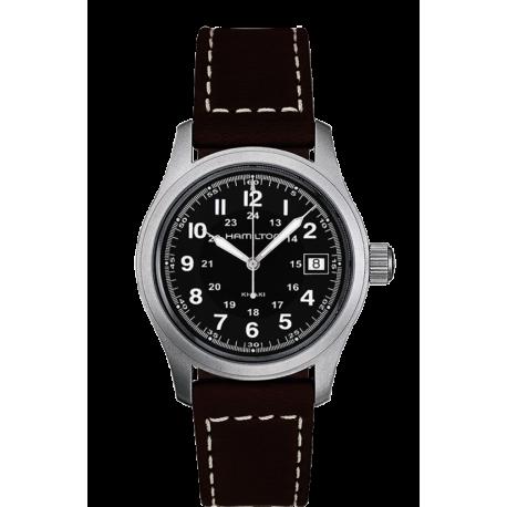 Reloj KHAKI FIELD QUARTZ