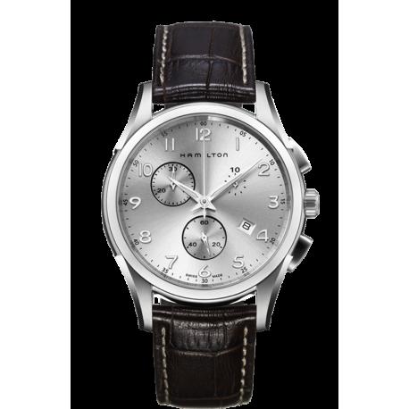Reloj JAZZMASTER THINLINE CHRONO QUARTZ