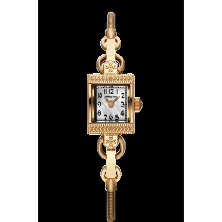 Reloj AMERICAN CLASSIC LADY VINTAGE QUARTZ