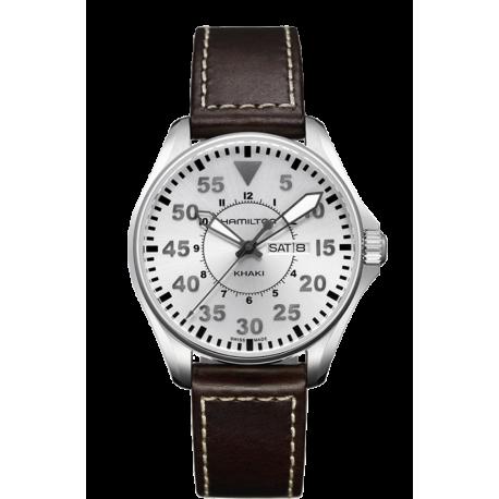 Reloj KHAKI AVIATION PILOT QUARTZ