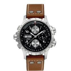 Reloj KHAKI AVIATION X-WIND AUTO CHRONO