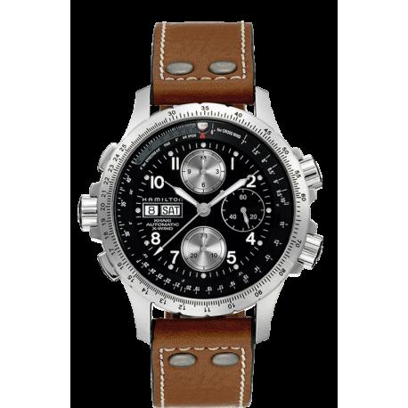 Reloj KHAKI AVIATION X-WIND AUTO CHRONO
