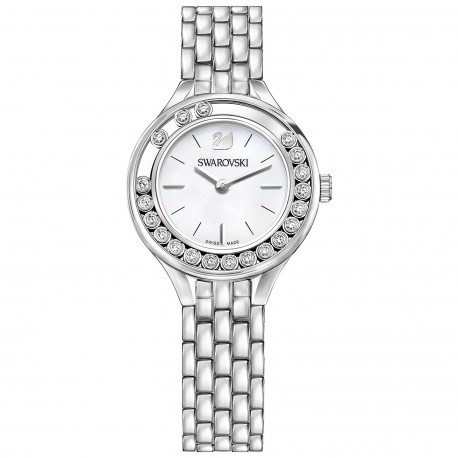 Reloj SWAROVSKI Lovely Crystals Brazalete de Metal Acero Inoxidable