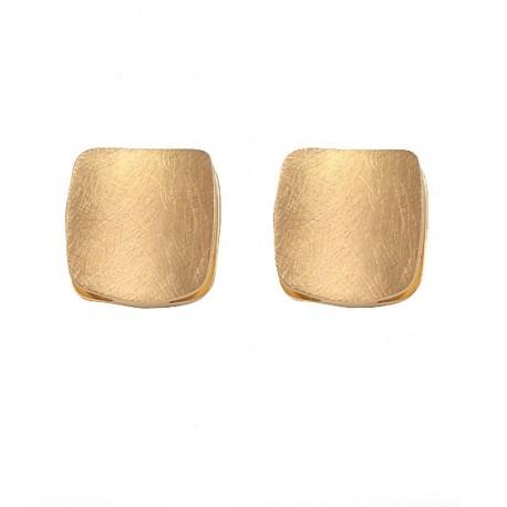 Pendientes Oro Amarillo