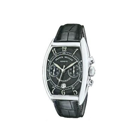 Reloj  FRANK MULLER Casablanca Black