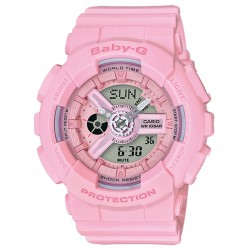 CASIO BASIC SERIES PINK PALETTE