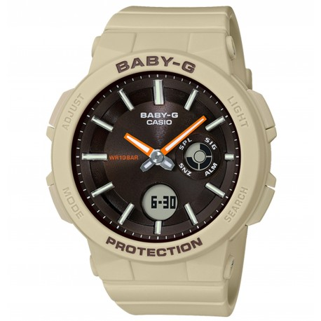 BABY-G COLORFUL ESSENTIALS