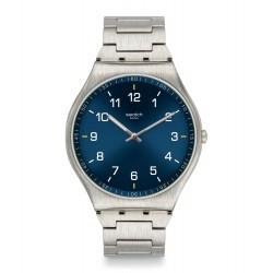 Reloj SWATCH SKIN SUIT BLUE