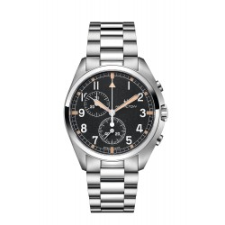 Reloj KHAKI AVIATION PILOT PIONEER CHRONO QUARTZ