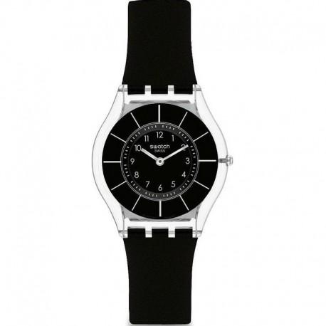 Reloj SWATCH BLACK CLASSINE