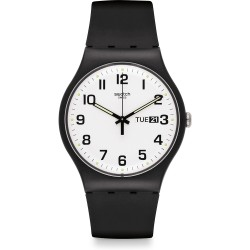 Reloj SWATCH TWICE AGAIN