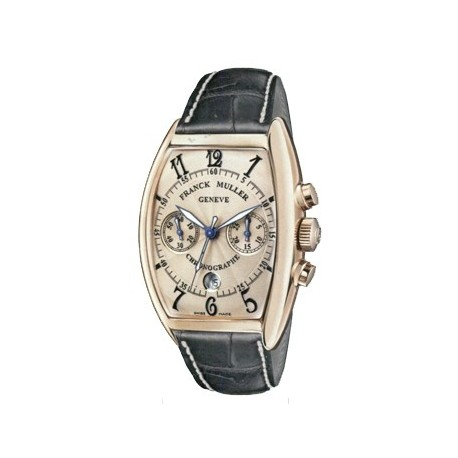 Reloj FRANK MULLER Casablanca Tono Marrón