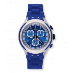 Reloj SWATCH Blue Attack