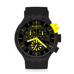 Reloj SWATCH CHECKPOINT YELLOW