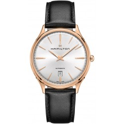 Reloj JAZZMASTER THINLINE GOLD AUTO