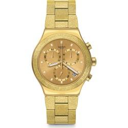 Reloj SWATCH IRONY GOLDSHINY