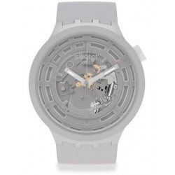 Reloj SWATCH BIOCERAMIC C-GREY