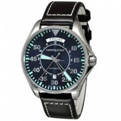 Reloj KHAKI AVIATION PILOT DAY DATE AUTO